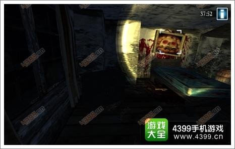 攻略通关3d逃生小说第八部分攻略纯鬼屋图片