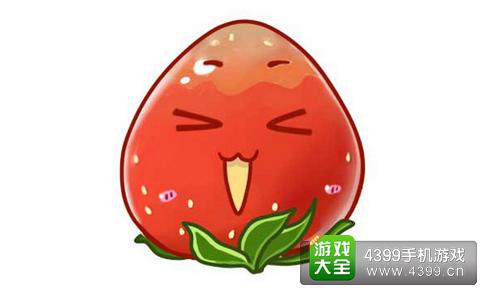 奔跑吧僵尸草莓