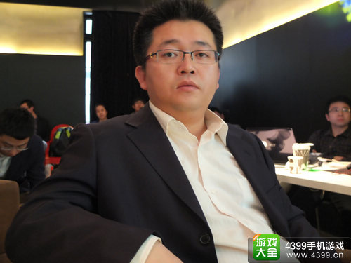 游戏狗CEO舒松艳入驻MGEA移动游戏企业家联盟