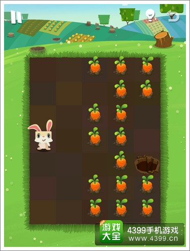 兔子复仇记评测