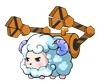 造梦西游OL机械绵羊