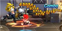 热血街霸3D战力怎么提升 战力激增攻略