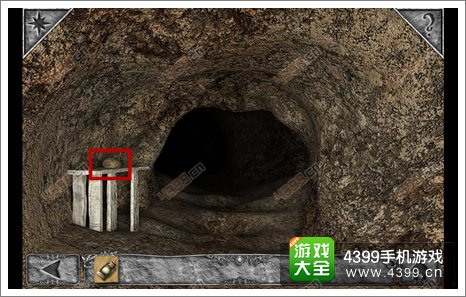 神秘岛屿第五部分攻略 Cryptic Caverns攻略