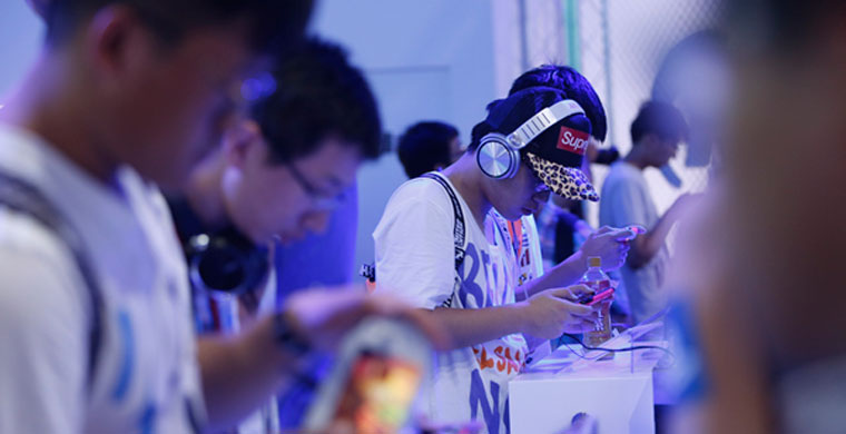 ChinaJoy重头戏:ACH对玩家而言意义非凡