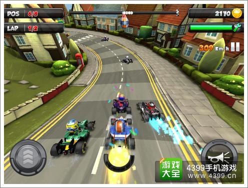 赛车小游戏4399_4399手机游戏网 f1赛车明星 游戏评测 正文  游戏采用了3d引擎制作