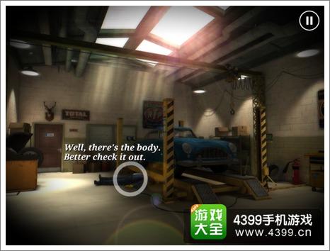 《踪迹:谋杀之谜》游戏介绍