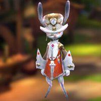 天魔幻想兔子魔法师技能介绍 兔子魔法师图鉴