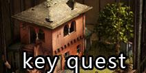 梦之牢笼第1关怎么过 key quest攻略