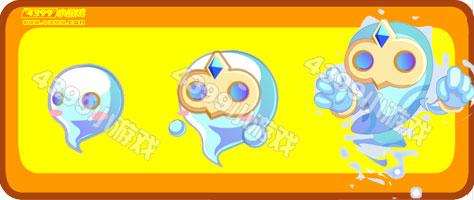 奥比岛香法小精灵进化图鉴