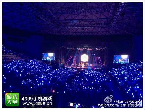 Love Live演唱会
