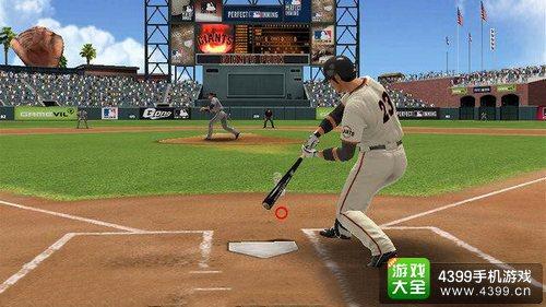 美国职棒球大联盟15
