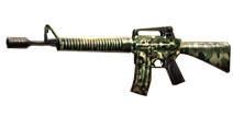 全民突击M4A1怎么样 M4A1突击步枪图鉴