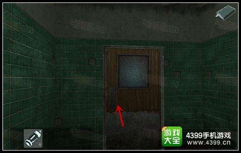 lost within第二章攻略