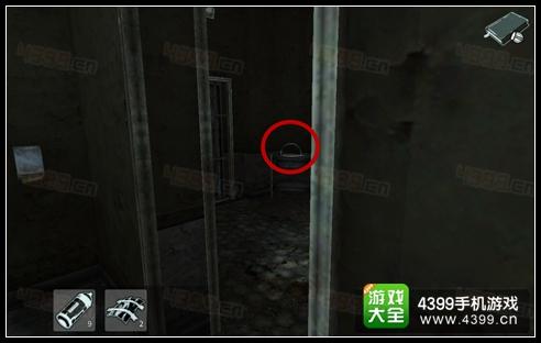 lost within第1幕第一章攻略