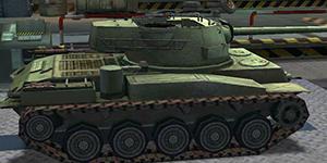 3D坦克争霸64式