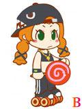 糖果酷跑速度之星阿萝