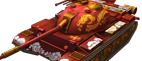 3D坦克争霸中国龙