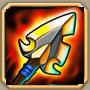 刀塔传奇恶魔之矢