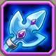 刀塔传奇水晶法杖