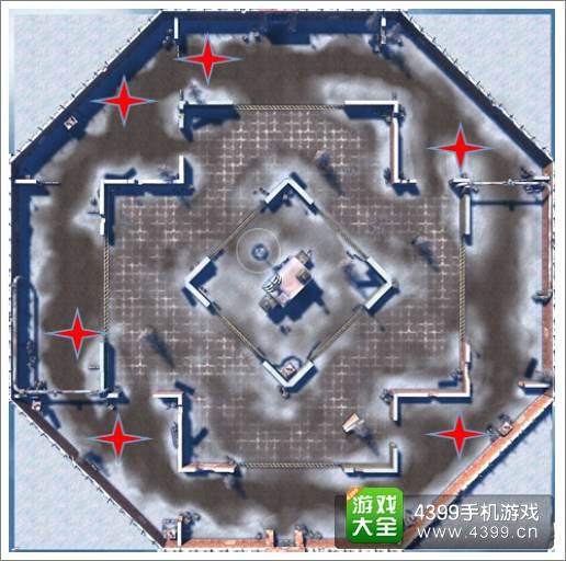 3D坦克争霸军事基地