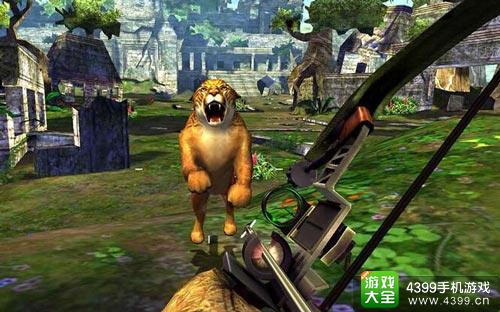 狩猎游戏专题