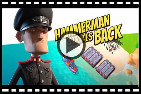 海岛奇兵哈默曼复仇视频