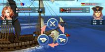 大航海时代5怎么进行海战 海战玩法详解
