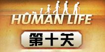 人类生活第10关怎么过 human life第十关攻略