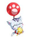 龙斗士杯子猫