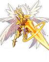 龙斗士神天使奥丁