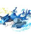 奥奇传说怒雷魔鲸III式