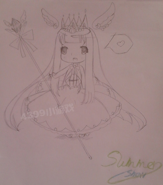 小花仙守护天使安卓版