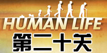 人类生活第20关怎么过 human life第二十关攻略