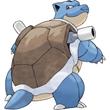 口袋妖怪VS水箭龟