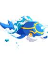 龙斗士鲸战士