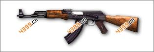 火线精英手机版AK47