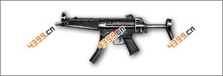 火线精英手机版MP5
