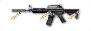 火线精英手机版M4A1