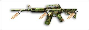 火线精英手机版M4A1突袭
