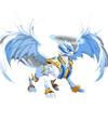 龙斗士圣天使