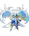 龙斗士圣光天使