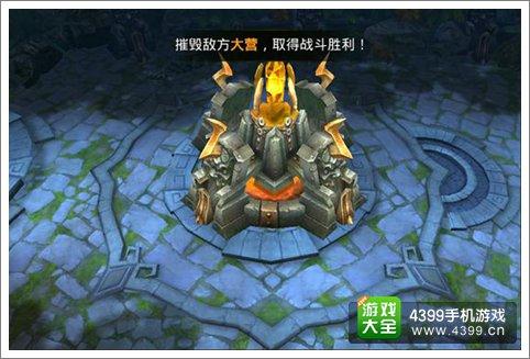 九龙战长坂坡玩法详解 2V2MOBA对战