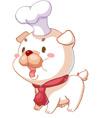 奥比岛厨司斗牛犬