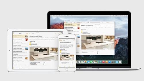 WWDC2015苹果开发者大会iOS9部分汇总及简评