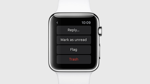 WWDC2015苹果开发者大会watchOS部分汇总及简评
