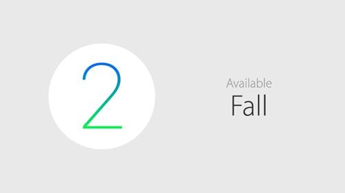 WWDC2015苹果开发者大会内容汇总