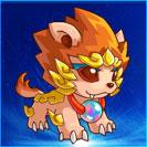 赛尔号幻变灵狮