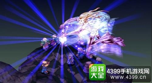 最终幻想战略版狮子战争