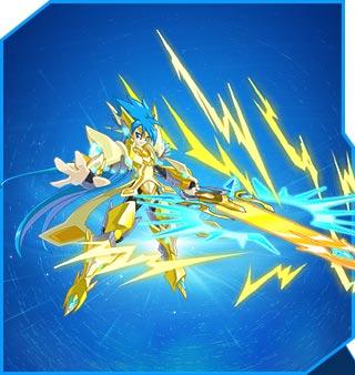 赛尔号神剑·小音