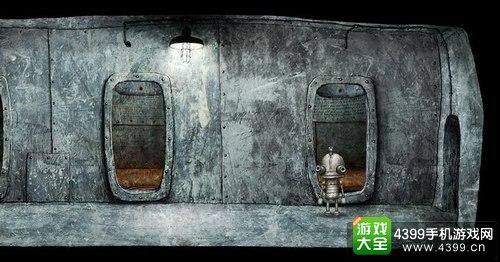 机械迷城中文版